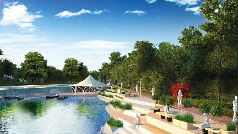 На Совських ставках планують створити кращий парк Києва