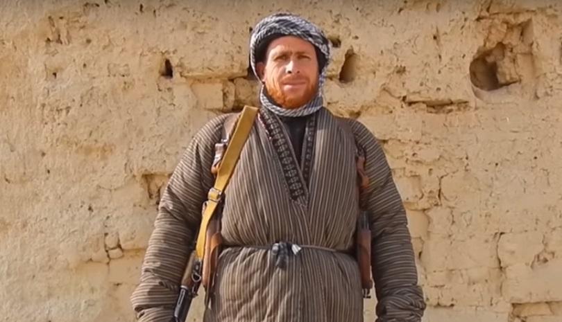 В Афганістані знайшли українця, який потрапив в полон 30 років тому (відео)