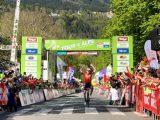Український велогонщик здобув перемогу на гонці в Італії