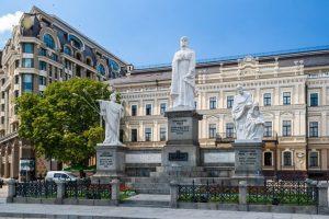 У Києві проведуть безкоштовні екскурсії історичними місцями