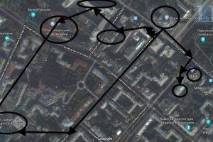 Катакомби під Верховною Радою: що приховує підземний урядовий квартал (фото)