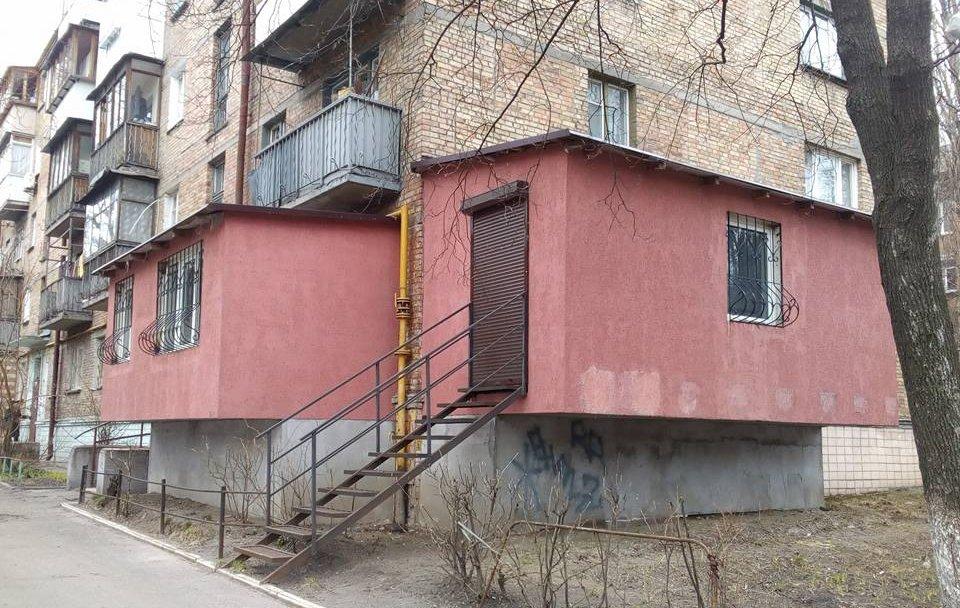 У мережі з'явилася сторінка, присвячена цар-балконам (фото)