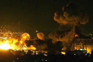 США і союзники атакували Сирію: всі подробиці військової операції (оновлюється)