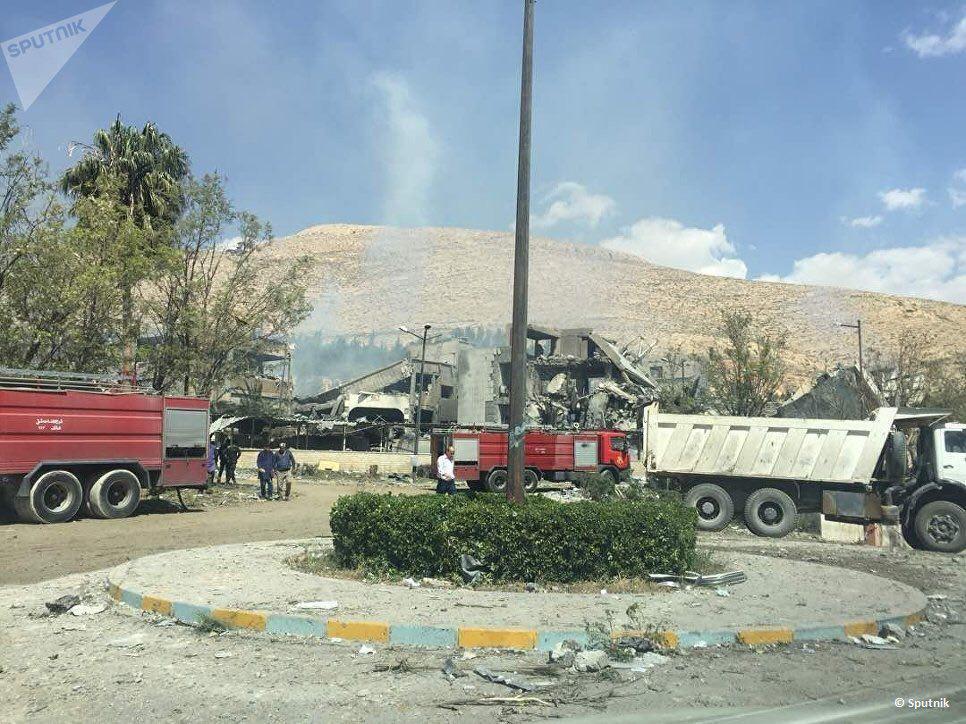 США і союзники атакували Сирію: всі подробиці військової операції