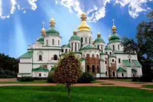 Вхід в «Софію Київську» стане безкоштовним на один день