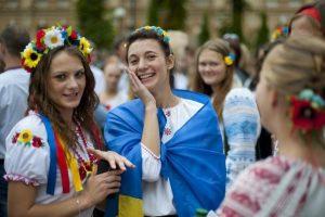 В Австралії пройде показ українських вишиванок