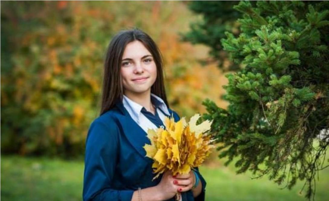 Дарья Каземирова