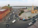 Київрада ухвалила рішення щодо розкопок на Поштовій площі