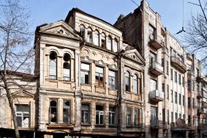 Активісти хочуть відреставрувати в столиці старі будинки