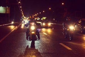 Киянка просить обмежити рух мотоциклів вночі