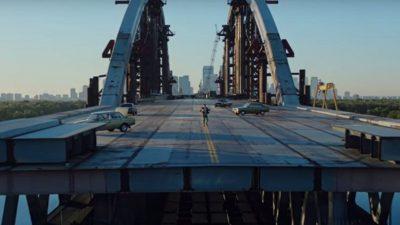 Реклама Diesel, знята в Києві, взяла трьох «Каннських левів» (відео)