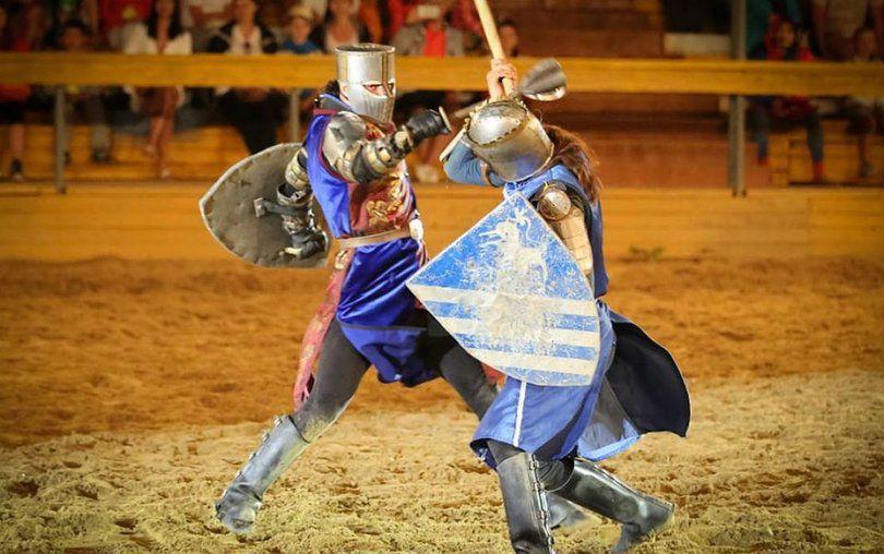 """""""Галицьке лицарство"""" організовує для франківців трансфер на фестиваль"""