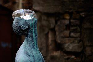 Київська скульптура стала однією з найвідоміших у світі