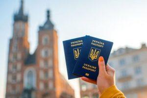 Куди українці можуть поїхати без віз у 2019 році. Перелік