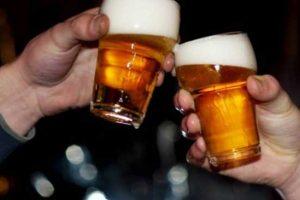 В Києві обмежать продаж алкоголю вночі