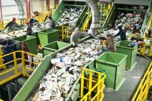 У Києві планують побудувати сміттєпереробний завод