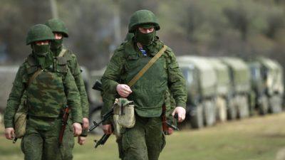 Зелені чоловічки переходять Дністер: Молдова відреагувала на провокацію Росії