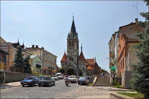 Куди поїхати в Україні: ТОП-5 найкрасивіших маленьких міст