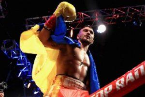 Ломаченко втретє поспіль став кращим боксером світу