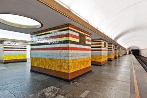 В Києві пропонують перейменувати станцію метро «Шулявська»