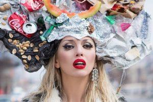 """Співачка Полякова вирішила створити партію, """"щоб хотілося народжувати"""""""