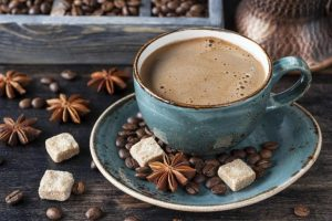 Найсмачніша ранкова кава: три рецепти