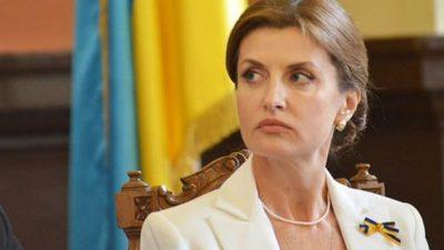 Завтра Львів відвідає Марина Порошенко