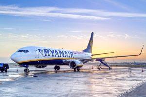Ryanair буде літати з Києва до Мадрида