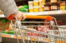 продукти ціни супермаркет магазин
