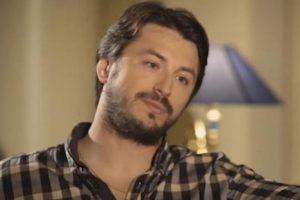 """""""Це найгірша нагорода, яку б я бажав в своєму житті"""" – Сергій Притула, розплакався у прямому ефіріі, говорячи про волонтерство для АТО"""