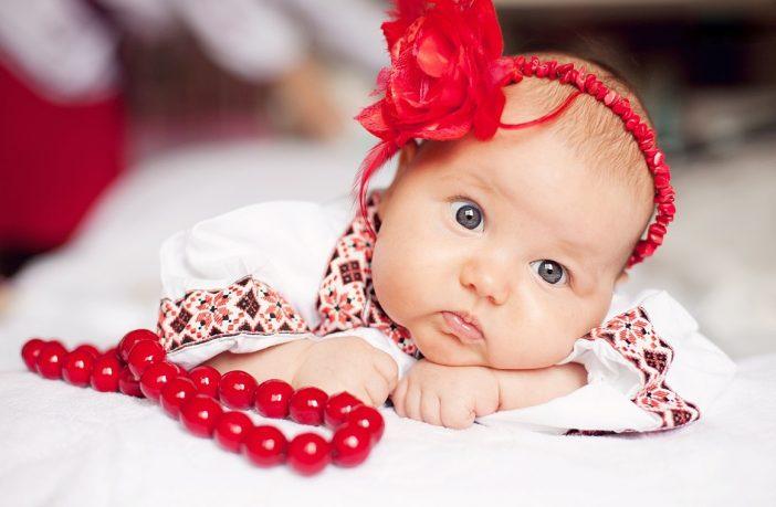 малюк немовля дитина
