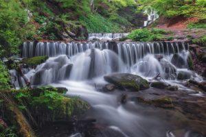 Десять природних чудес України, які треба обов'язково побачити (фото)