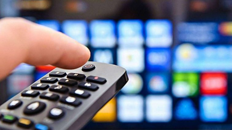 цифрове телебачення тюнер тб