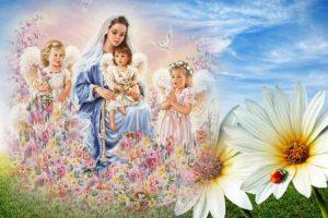 30 вересня – день пам'яті Cвятих Віри, Надії, Любові та їх матері Софії (історія, традиції та прикмети)