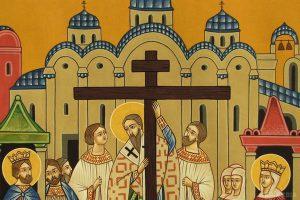 27 вересня Воздвиження Хреста Господнього: традиції і прикмети цього дня