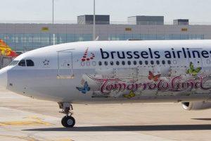 Бельгійська компанія розпочала польоти в Україну