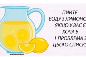 13 небезпечних проблем зі здоров'ям, від яких врятує лимонний сік