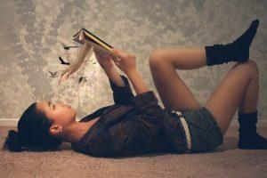Чому наше майбутнє залежить від читання