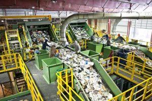 Київ отримає європейський сміттєпереробний завод