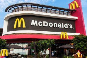 У столичному McDonald's вибухнув мовний скандал (відео)