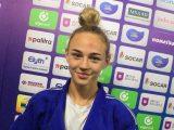 Українка стала наймолодшою в історії чемпіонкою світу з дзюдо (відео)
