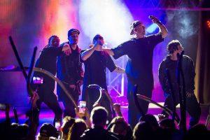 Soloma Fest: в Києві пройде безкоштовний фестиваль за участю українських топ-артистів