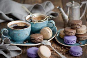10 незрівнянних рецептів кави, які Вас вразять