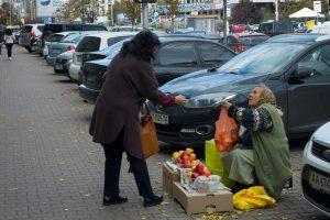 Україна є найбіднішою країною Європи – звіт МВФ