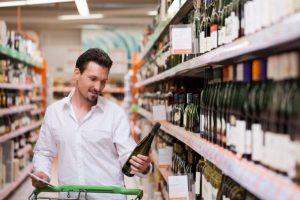 У столиці набула чинності заборона на продаж алкоголю вночі