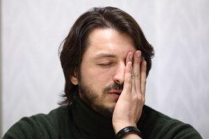 Йдіть голосувати, щоб не було реваншу: пост Сергія Притули про вибори-2019 стає хітом мережі