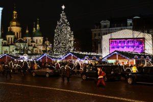 Два Різдва й Новий рік – скільки офіційних вихідних матимуть українці