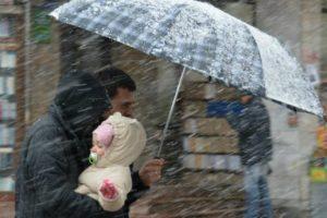 Пора утеплятися: синоптик розповіла, коли в Києві закінчиться тепло