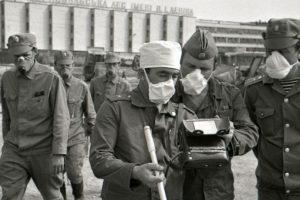 Розсекречені документи КДБ: аварія на ЧАЕС була невипадковою