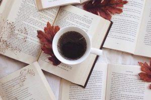 Підбірка книг на осінь